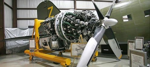 Aircraft Engines Operation